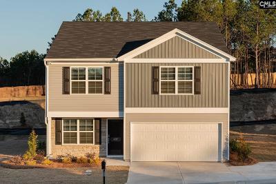 Lexington Single Family Home For Sale: 716 Tallaran #40