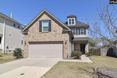 Chapin Single Family Home For Sale: 661 Clover View