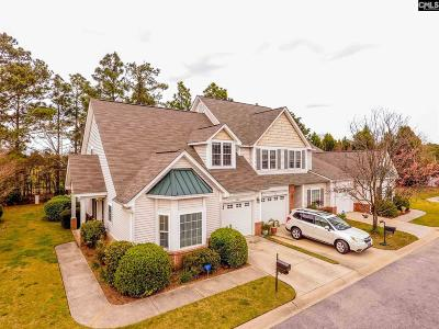 Lexington County, Richland County Townhouse For Sale: 304 Summit Square