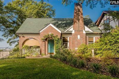 Single Family Home For Sale: 305 Fulton