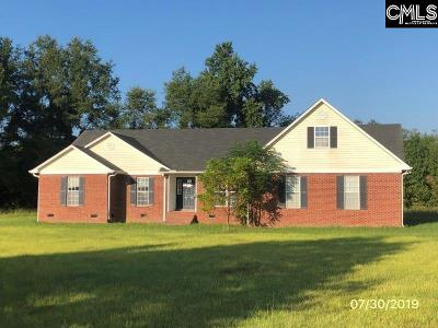 Gadsden Single Family Home For Sale: 1842 Poultry