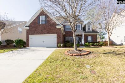 Single Family Home For Sale: 259 Brooksdale