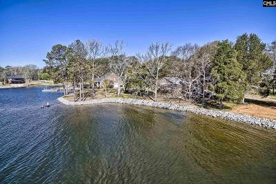 Irmo Residential Lots & Land For Sale: 152 Cardinal Cove