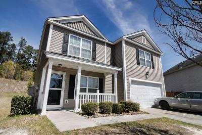 Lexington Single Family Home For Sale: 114 Eugene