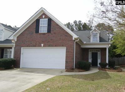 Irmo Single Family Home For Sale: 302 Arbor Oaks