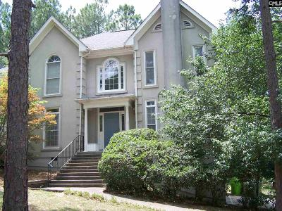 Columbia Single Family Home For Sale: 105 S Branch