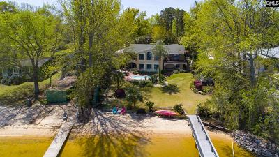 Lexington Single Family Home For Sale: 143 Yachting