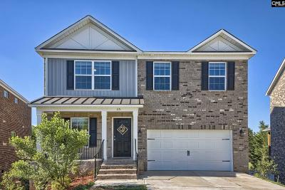 Lexington County Single Family Home For Sale: 115 Regency