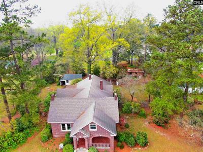 Newberry Single Family Home For Sale: 903 Reid