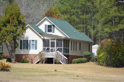 Kershaw County Single Family Home For Sale: 2472 Darby