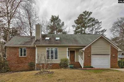 Irmo Single Family Home For Sale: 108 Riverwalk