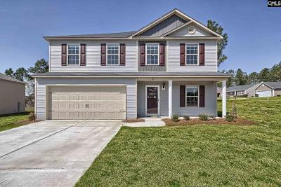 Hopkins Single Family Home For Sale: 380 Harvester