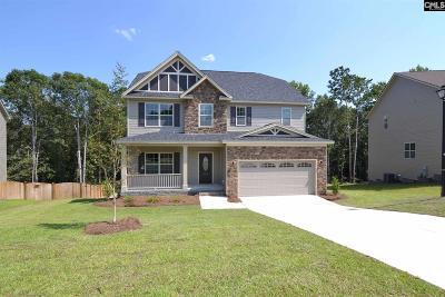 Calhoun County Single Family Home For Sale: 107 Tall Pines