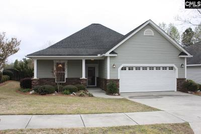 Batesburg, Leesville Single Family Home For Sale: 103 Cellar