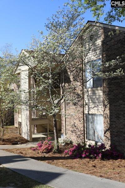 Columbia Condo For Sale: 229 Windsor Point #3G