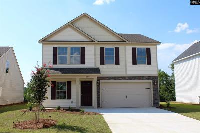 Blythewood Single Family Home For Sale: 645 Kennington (Lot 281)