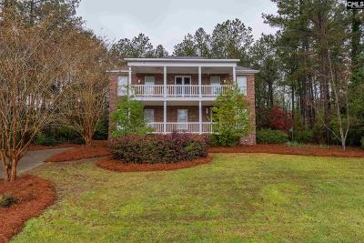 Batesburg, Leesville Single Family Home For Sale: 139 Harvest Moon