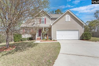 Brookhaven Single Family Home For Sale: 2314 Wilkinson