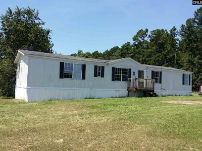 Single Family Home For Sale: 755 Hwy 6