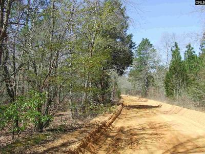Monetta, Ridge Spring, Wagener, Johnston, Pelion, Newberry, Ward Residential Lots & Land For Sale: Glover