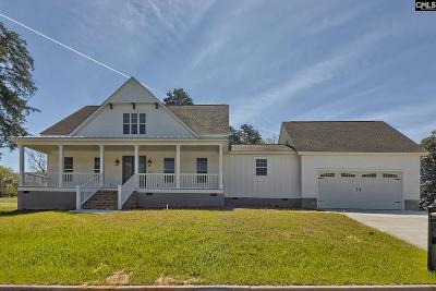 Columbia Single Family Home For Sale: 112 Old Selwood
