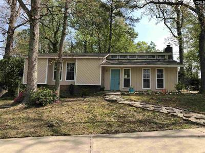Lexington Single Family Home For Sale: 220 Park