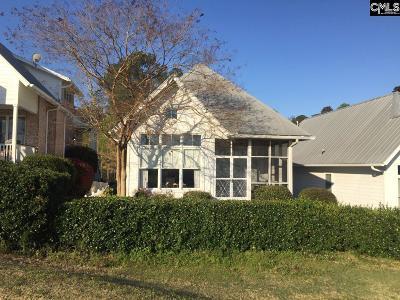 Blythewood Single Family Home For Sale: 7 Golden Spur