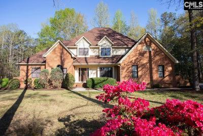 Single Family Home For Sale: 1314 Longstreet