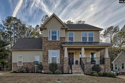 Blythewood Single Family Home For Sale: 66 Roundtree