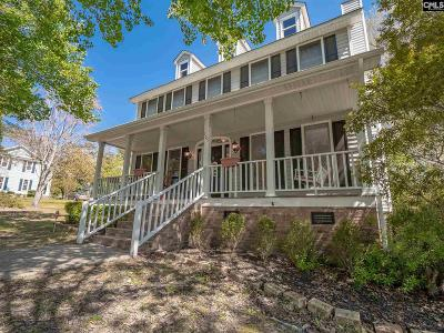 West Columbia Single Family Home For Sale: 105 Greenway