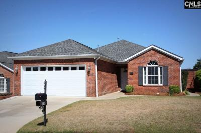 Summerset Single Family Home For Sale: 210 Pinnacle