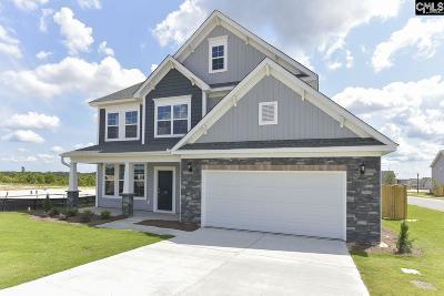Elgin Single Family Home For Sale: 438 Windrush #LOT #57