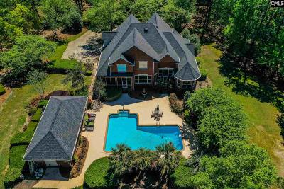 Lexington County, Richland County Single Family Home For Sale: 408 Longtown