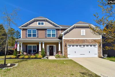 Chapin Single Family Home For Sale: 324 Eagle Pointe Dr