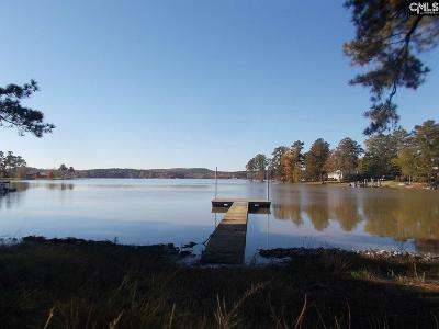 Wateree Hills, Lake Wateree, wateree estates, wateree hills, wateree keys, lake wateree - the woods Residential Lots & Land For Sale: 2143 Methodist Camp Road