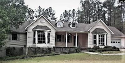 Aiken Single Family Home For Sale: 526 Wire