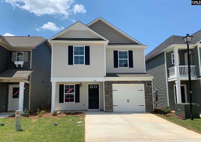 Lexington Single Family Home For Sale: 764 Dawsons Park