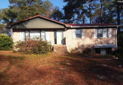 Single Family Home For Sale: 4129 Pine Forest Drive