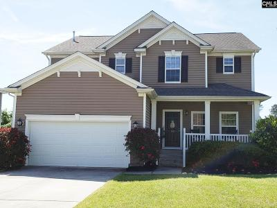 Lexington Single Family Home For Sale: 145 Plymouth Pass