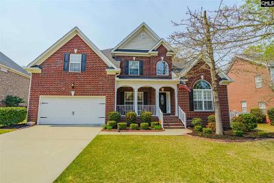 Single Family Home For Sale: 821 Centennial
