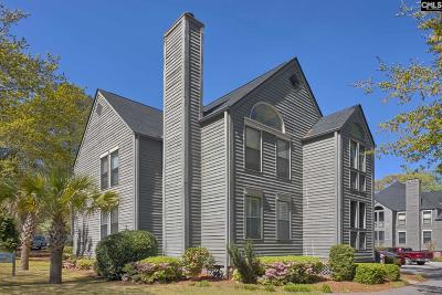Lexington County, Richland County Condo For Sale: 3913 West Buchanan Drive