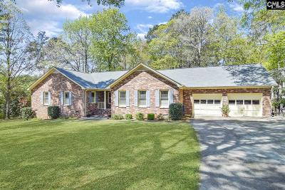 Lexington County Single Family Home For Sale: 509 Timbertrail