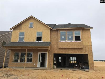 Elgin Single Family Home For Sale: 425 Windrush #LOT#5