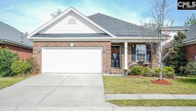 Lexington Single Family Home For Sale: 344 Hollingsworth