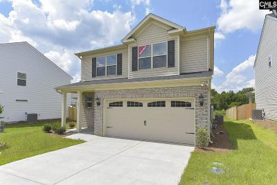 Lexington Single Family Home For Sale: 811 Adelaide