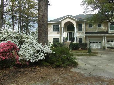 Lexington County, Richland County Single Family Home For Sale: 1831 Harmon