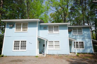 Richland County Rental For Rent: 5245 N Main #C