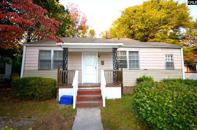 Richland County Rental For Rent: 2629 Magnolia