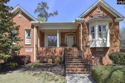 Columbia Single Family Home For Sale: 153 Berry Tree