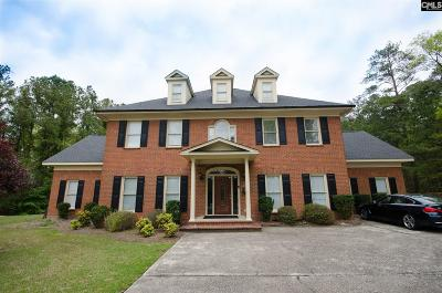 Richland County Rental For Rent: 26 Office Park